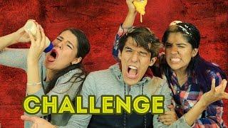 CÓMELO O USALO CHALLENGE | RETO POLINESIO LOS POLINESIOS