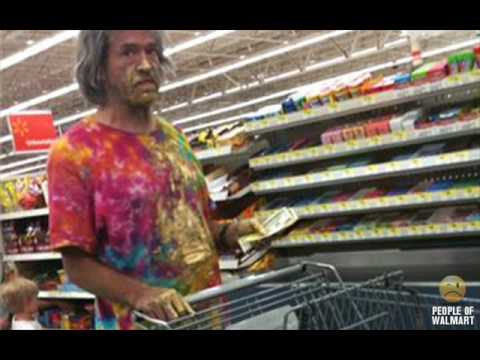 Funny people of walmart. Sep 20, 2009 4:01 PM