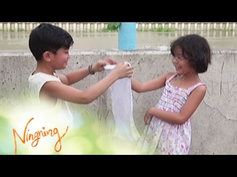 Ningning: Best friend-Bantay