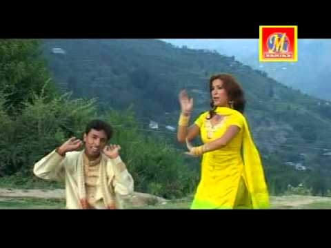 Sayra Bano, Pahari Song Music By Surender Negi & Singer Pradeep Sharma video