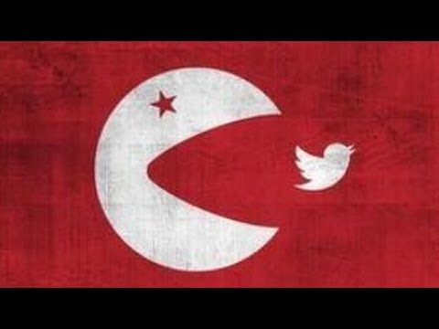 Turkey's long night on Twitter as it happened #BBCtrending - BBC News