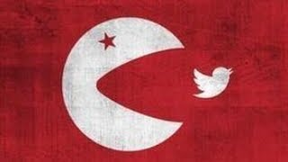 (Turkey) long night on Twitter as it happened  3/22/14