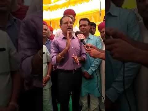 Rameshwar ji Dudi ka Damdar mudda At Didwana