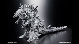 Where the Godzilla Anime Trilogy Truly Fails