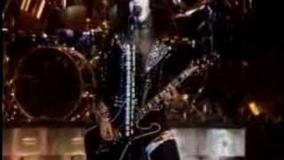 Клип KISS - I Stole Your Love (live)