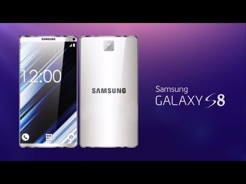 Samsung Galaxy S8 Official Video