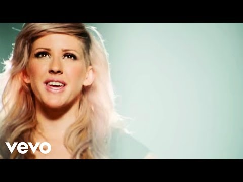 Ellie Goulding - Lights klip izle