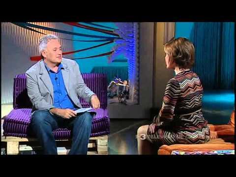 Entrevista a María Bayo en el programa Ànima (junio 2012)