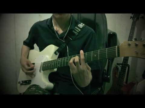 【新曲】MINT - Suchmos ギター弾いてみました!