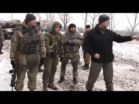 Ukraine Soldiers Request New Wave of Mobilisation: Troops defending east Ukraine city for months