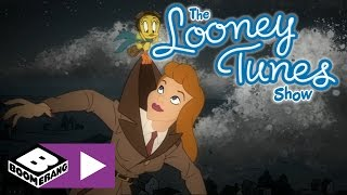 The Looney Tunes Show | When Granny Was A Spy | Boomerang UK