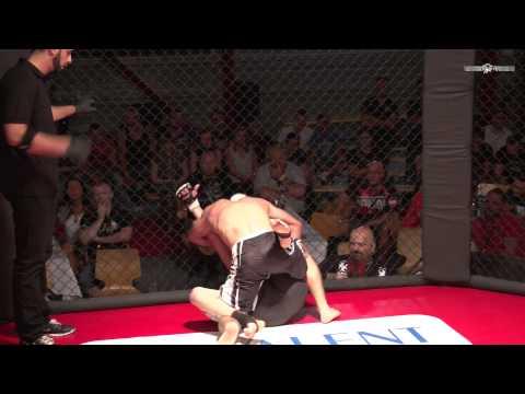 Arbi Kilaev Happy Fight Enns Mma 2x5 Min 70 Kg Michael Fehrer Guardian Gym D video