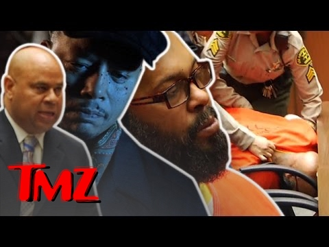 Suge Knight's Lawyer Talks The Show EMPIRE In Court!