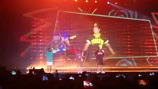 Download Lagu Bruno Mars - Locked Out Of Heaven - 2018-06-22 Madrid (Wanda Metropolitano) Gratis STAFABAND