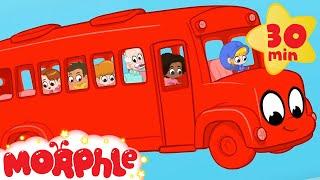 Underwater School Trip - My Magic Pet Morphle | Cartoons For Kids | Morphle TV