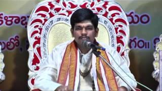 Sathavadhana Prarthna by Rambhatla Parvatheeswara Sarma