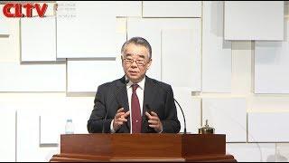 CLTV파워메시지 2018.11.4 주일설교 - 포이에마예수교회(신우인 목사) / '연이은 하나님의 기적'