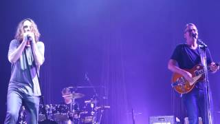 Temple of the Dog - Holy Roller (Mother Love Bone cover) – Live in San Francisco