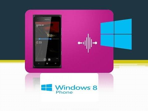 Como Colocar Música Como Toque no Windows Phone