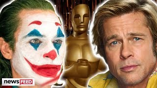 Biggest Winners Of The 2020 Oscars!