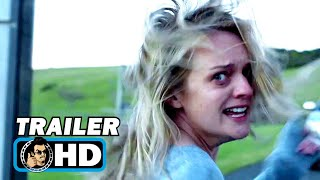 THE INVISIBLE MAN Final Trailer (2020) Elisabeth Moss Horror Movie