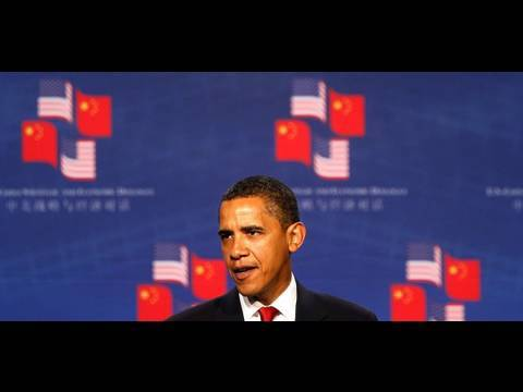 Video Dispatch: Climate Change Talks and Obama's China Visit