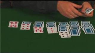 Solitaire Games : Solitaire Card Game Rules