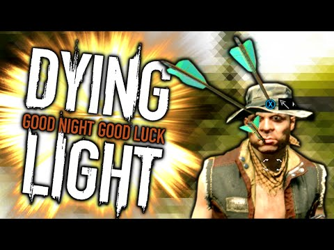 HARRAN HELPERS | Dying Light Funny Moments Gameplay