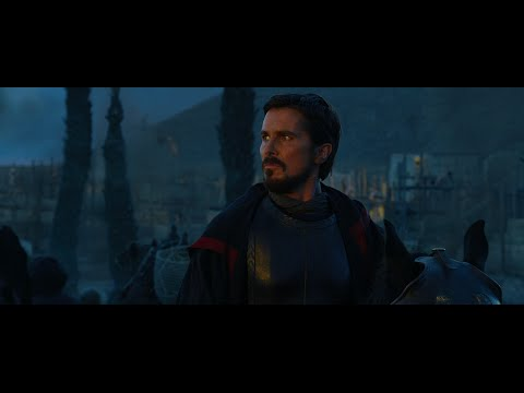 EXODUS: GODS & KINGS | Official Trailer HD | 2014