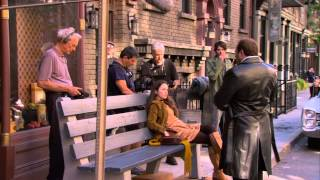 Jersey Boys: Behind the Scenes (Movie Broll) 2 of 2 - Clint Eastwood