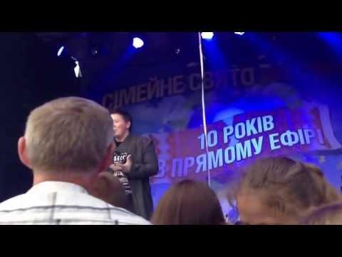 Стася акапелло)