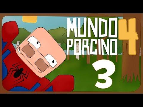 ESPADA INFECTADA | EP.3 | MUNDO PORCINO TEMP.4