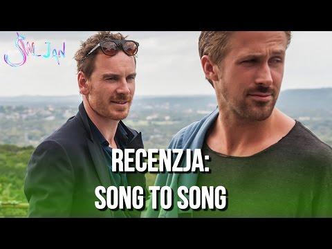 Song to Song - recenzja #26 | Światłoczuły_Jan