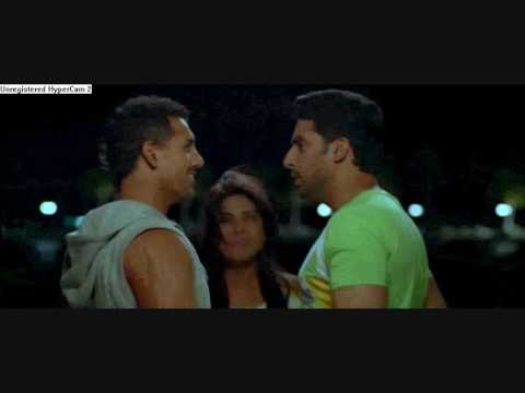 Dostana Trailer [song- Desi Girl] Hq Priyanka Chopra,john Abraham,abhishek Bachchan video