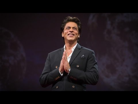 Thoughts on humanity, fame and love | Shah Rukh Khan thumbnail