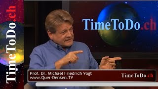 Wahrheit, Lüge, Täuschung? TimeToDo.ch 24.04.2015