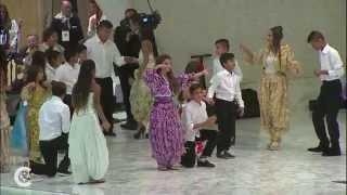 Pope: Stop prejudice against Gypsies