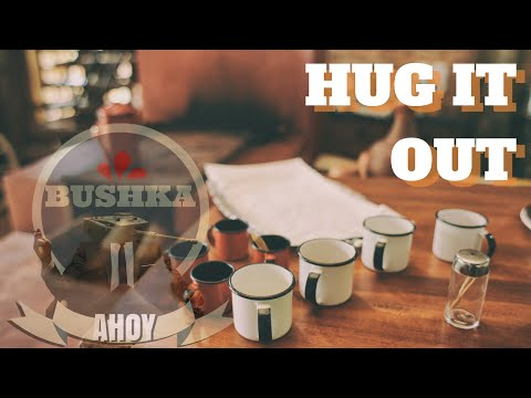 HUG IT OUT   The Weekly Diatribe Humans World of Tanks Blitz