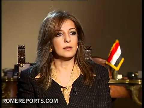Egyptian Ambassador to Vatican