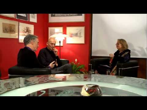 Angela Brady in conversation with Rem Koolhaas