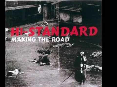 Hi-standard - Please Please Please