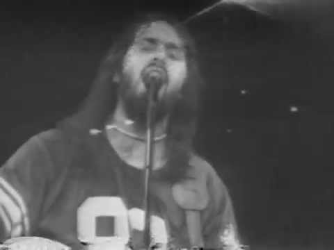 Dan Fogelberg & Fool's Gold - There's A Place In The World For A Gambler