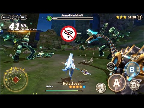 Top 23 Offline Action RPG Games For Android & iOS