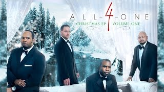 Watch All4one Silent Night video