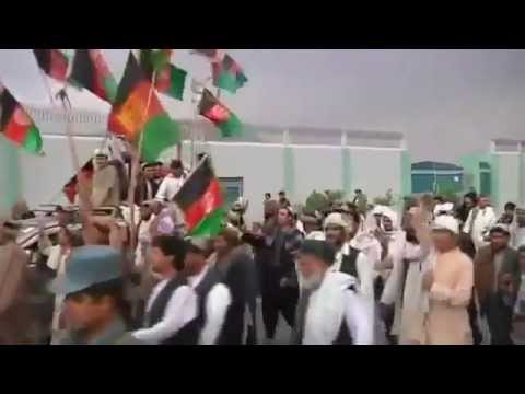 Afghans Say Death To Pakistan- After Pakistan Army Kills An Afghan Soldier In A