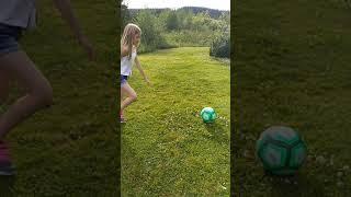 Footbal fail