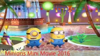 Minions Mini Movie 2017 - Despicable Me xXx Funny Commercial Clips 2017 (p2)