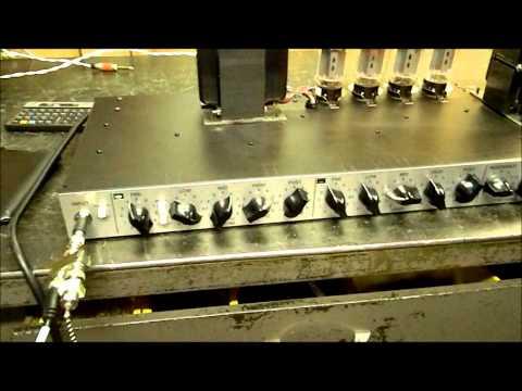 Peavey 6505+ Repair, Settings, And Testing