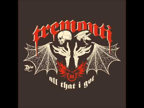 Mark Tremonti - All That I Got