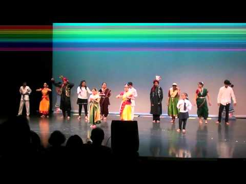 India's Got Talent  (Holi celebration-2011)